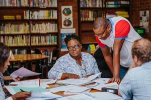 Ofentse Manyane teachers